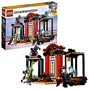 LEGO Overwatch - Hanzo vs Genji , 75971 LEGO