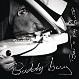 Born to Play Guitar [Vinyl LP]
