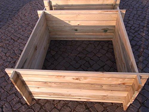 BIHL Holzkomposter