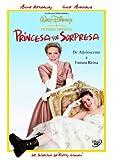 Princesa Por Sorpresa [DVD]