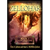 Zellohar (The Cornerstones Trilogy Book 1) (English Edition)