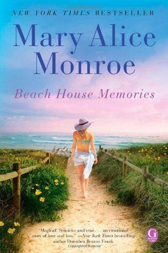 Beach House Memories (The Beach House, Band 2) (Beach Band South)