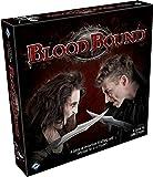 Edge Entertainment - Lazos de sangre, juego de cartas (EDGHB08)