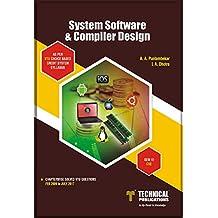 Amazon a a puntambekar books system software and compiler design for vtu sem vi cse course 2015 fandeluxe Image collections