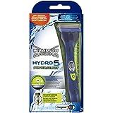 Wilkinson Sword Hydro 5Power Select Rasoir avec 1lame de recharge