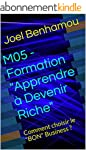"""M05 - Formation """"Apprendre � Devenir..."""