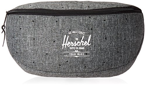 Herschel Sixteen Scattered Raven Crosshatch