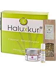 Haluxkur 3-Wochen-Behandlung für Hallux-Valgus von Orthovital