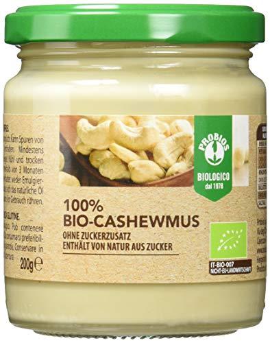 PROBIOS Cashewmus, 6er Pack (6 x 200 g)