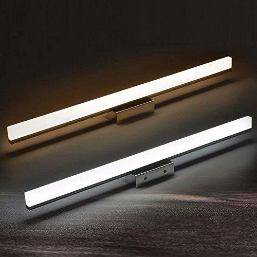Kairry Led Spiegel Bad Badezimmer Spiegel Leichtes Make Up Wand Lampe  Einfach Moderne Spiegel Schrank Lampe Von Kairry