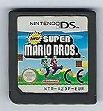NEW SUPER MARIO BROS - DS / Nintendo DS gioco in ITALIANO MULTI LINGUE compatibili NINTENDO DS LITE-DSI-3DS-2DS-XL-3DS XL-2DS XL) ** Consegna 3/4 Giorni lavorativi + Numero Di Spedizione**
