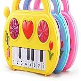 Vovotrade Tap tap piano musique pour bébé