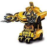 Nikko Radio Control Transformers Autobot