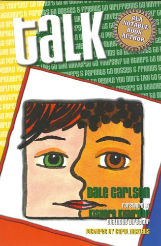 Talk: Teen Art of Communication