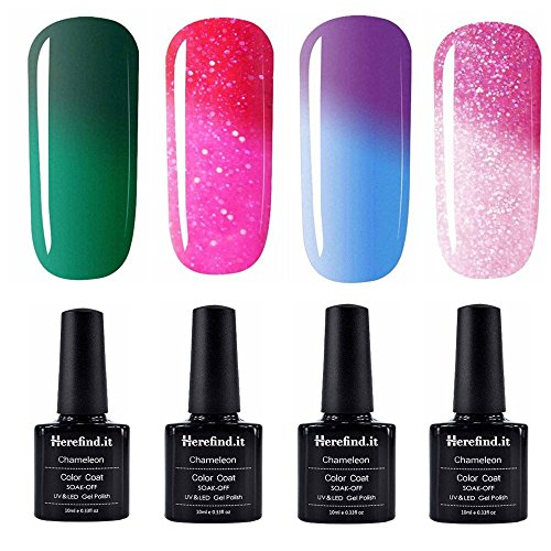 pack-of-4-bottles-chameleon-thermal-colour-changing-gel-polish-soak-off-nail-art-varnish-nail-polish