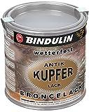 Bindulin Kupferlack wetterfest antik Metallfarbe (250 ml)