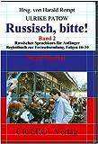 Band 2. Russischer Sprachkurs für Anfänger.
