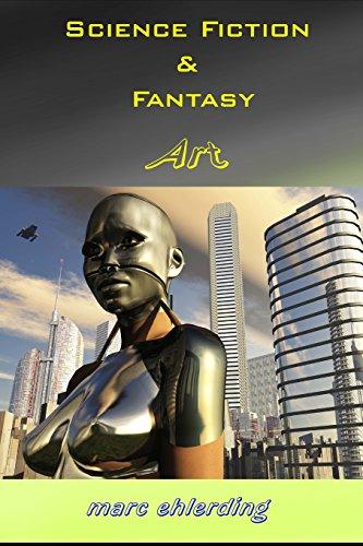 Science Fiction & Fantasy Art