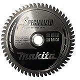 Makita b-31669–10185x 30mm x 64T TCT hoja de sierra–Multicolor