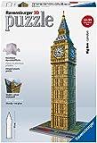 Ravensburger Big Ben, 216pc 3D Jigsaw Puzzle®
