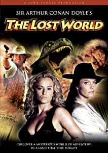 Lost World - Complete Season One [DVD]