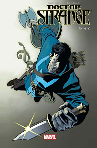 Doctor Strange T02 par Jason Aaron