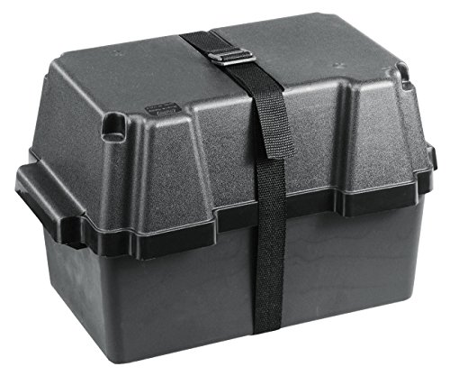 Nuova Rade Batteriekasten bis 100 Ah