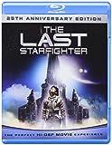 Last Starfighter [Blu-ray] [Import anglais]