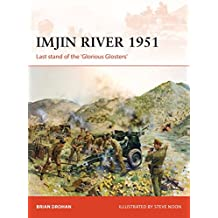 Imjin River 1951: Last stand of the 'Glorious Glosters' (Campaign)