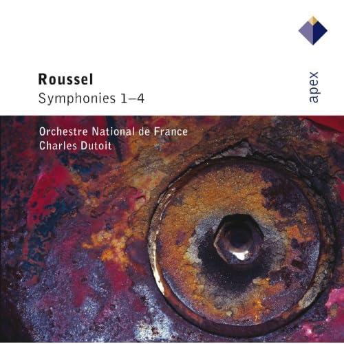 Roussel : Symphony No.2 in B flat major Op.23 : I Lent