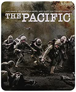 The Pacific - Complete HBO Series [Blu-ray][2010] [Region Free]