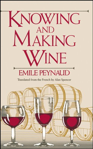 Download knowing and making wine ebook epub kindle by emile knowing and making wine alan f spencer emile peynaud on amazon com free shipping on qualifying offers a veritable digest of enology knowing and making wine fandeluxe Images