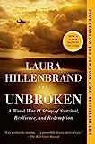 Best World War 2 Books - Unbroken: A World War II Story of Survival Review