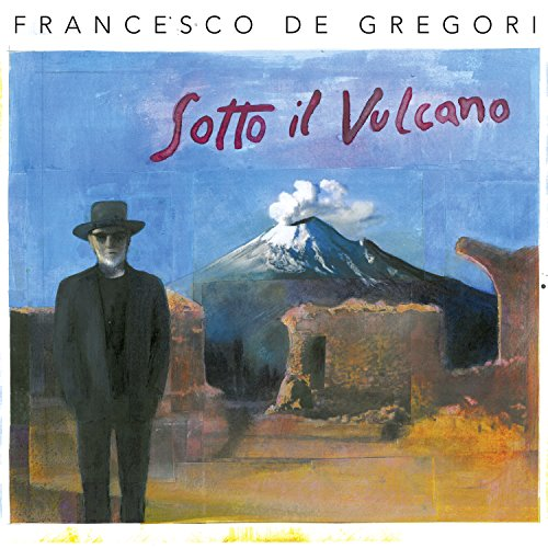 Sotto Il Vulcano [3 LP]