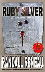 Ruby Silver (Trace Brandon Book 3) (English Edition)