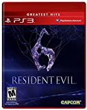 Best Juegos en PS3 - Capcom Resident Evil 6, PS3 - Juego (PS3) Review