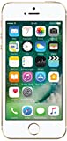Apple iPhone SE ( (10,2 cm (4 Zoll) Touch-Display, 16 GB, iOS 10) Gold