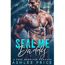 SEAL Me Daddy (English Edition)