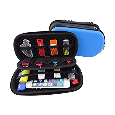 22 Slots SDHC MMC Micro SD Memory Card Storage Carrying Wallet Pouch Holder Case : everything £5 (or less!)
