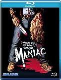 Maniac [Edizione: Regno Unito]