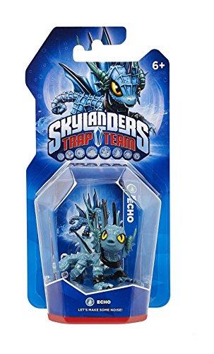 Preisvergleich Produktbild Skylanders Trap Team Single Character Echo