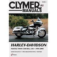 Harley Davidson Flh/Flt Twin Cam 88 & 103