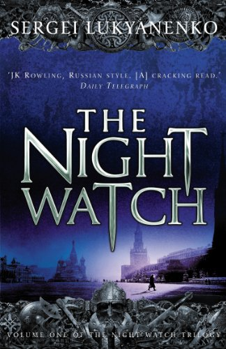 The Night Watch: (Night Watch 1) (Night Watch Trilogy) (English Edition)