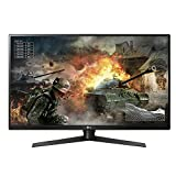 LG IT Products 32GK850G-B Monitor 31.5 inches LCD