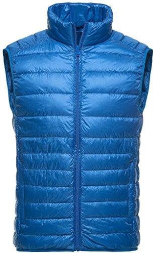 sawadikaa-homme-ultra-legere-doudoune-sans-manche-gilet-veste-manteau-zippee-hiver-pour-blouson-bleu