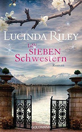 Buchcover Die sieben Schwestern: Roman - Die sieben Schwestern 1