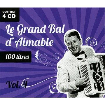 le-grand-bal-daimable-volume-4-coffret-4-cd-100-titres