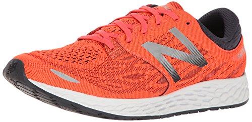 New Balance MZANT Hombre US 10 Naranja Grande Zapato para Correr