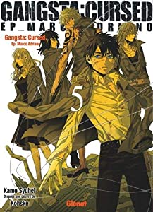 Gangsta Cursed Edition simple Tome 5