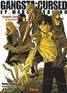 Gangsta Cursed, tome 5 par Kamo